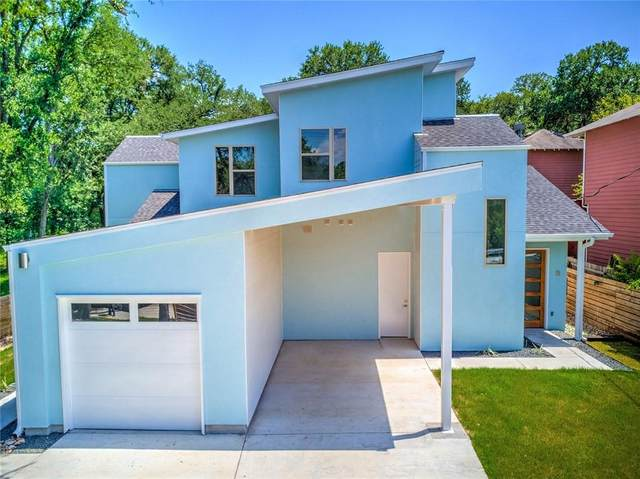 3603 E 12th St, Austin, TX 78721 (#7012703) :: The Perry Henderson Group at Berkshire Hathaway Texas Realty