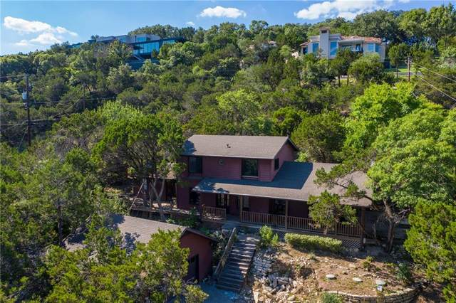 716 Laurel Valley Rd, West Lake Hills, TX 78746 (#7013332) :: RE/MAX IDEAL REALTY