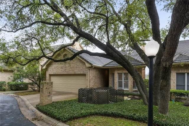 2203 Onion Creek Pkwy #11, Austin, TX 78747 (#7013847) :: R3 Marketing Group