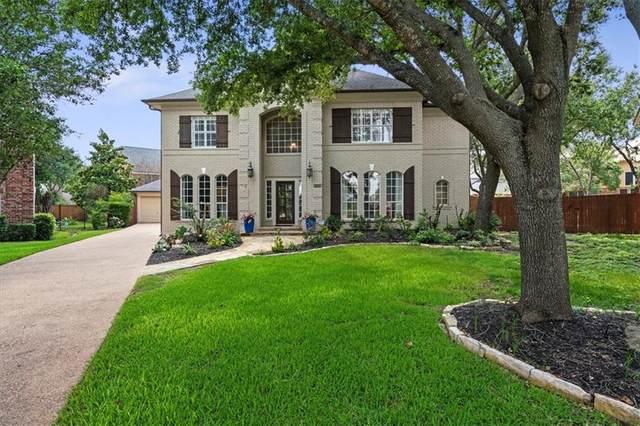 10008 China Garden Cv, Austin, TX 78730 (#7013983) :: Papasan Real Estate Team @ Keller Williams Realty