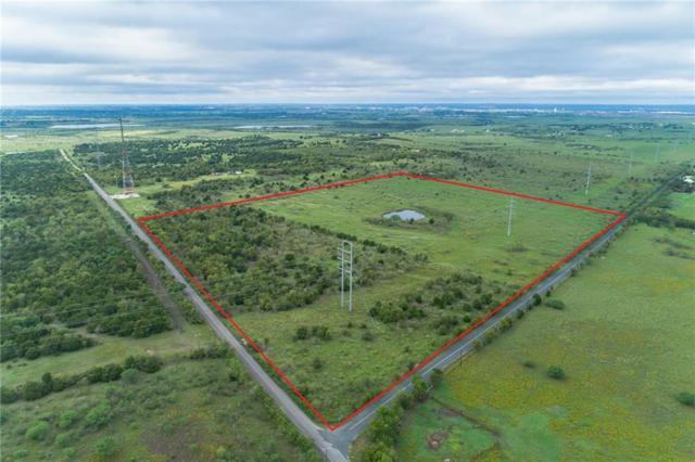 14650 Graef Rd, Creedmoor, TX 78610 (#7014550) :: Papasan Real Estate Team @ Keller Williams Realty