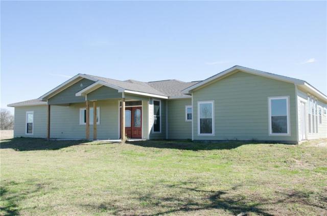 202 Private Road 4464, Rockdale, TX 76567 (#7014652) :: Papasan Real Estate Team @ Keller Williams Realty