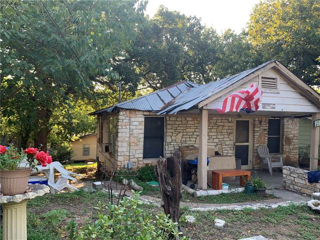 1205 Perez St, Austin, TX 78721 (#7014689) :: The Perry Henderson Group at Berkshire Hathaway Texas Realty
