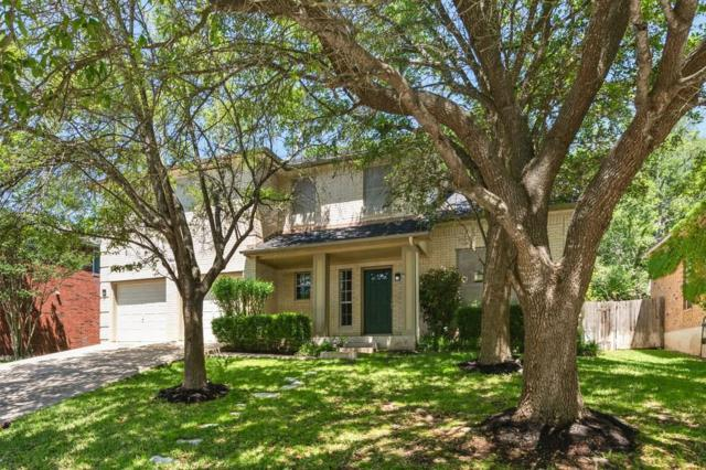 3801 Caney Creek Rd, Austin, TX 78732 (#7014976) :: The Gregory Group
