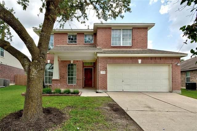 20520 Farm Pond Ln, Pflugerville, TX 78660 (#7015363) :: Zina & Co. Real Estate