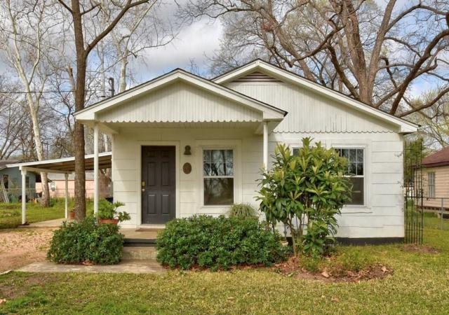 1102 Perry Rd, Austin, TX 78721 (#7015915) :: The Heyl Group at Keller Williams