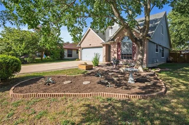 605 Cactus Flower Dr, Cedar Park, TX 78613 (#7017161) :: Umlauf Properties Group