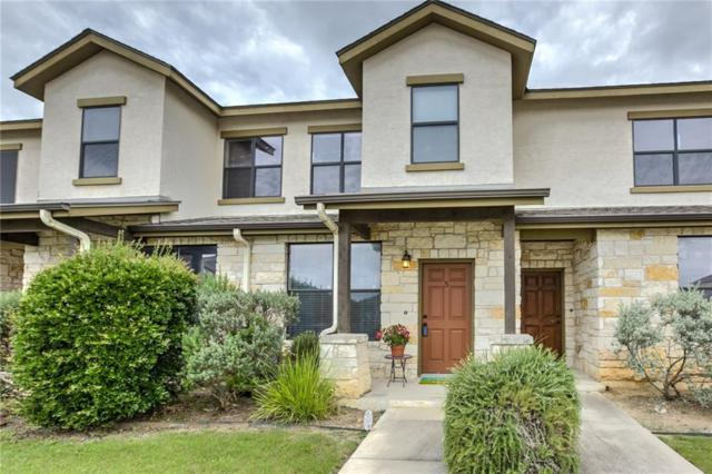 2101 Town Centre Dr #1405, Round Rock, TX 78664 (#7017759) :: The Smith Team