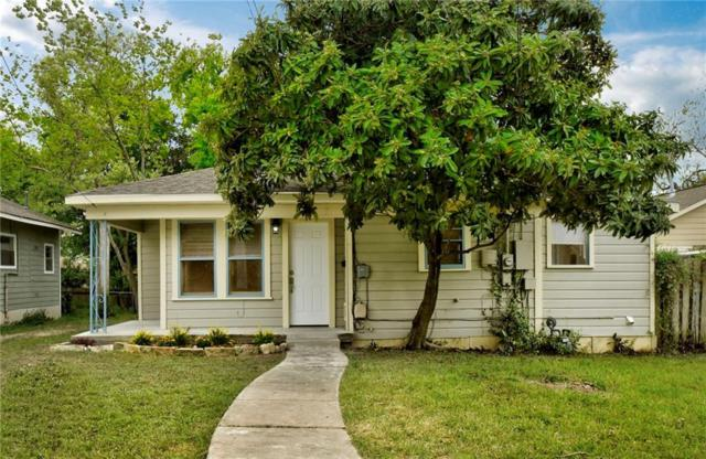 605 E 46th St A, Austin, TX 78751 (#7018745) :: The Heyl Group at Keller Williams