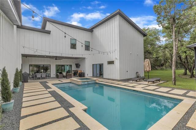 16001 Pool Canyon Rd, Austin, TX 78734 (#7019174) :: The Perry Henderson Group at Berkshire Hathaway Texas Realty