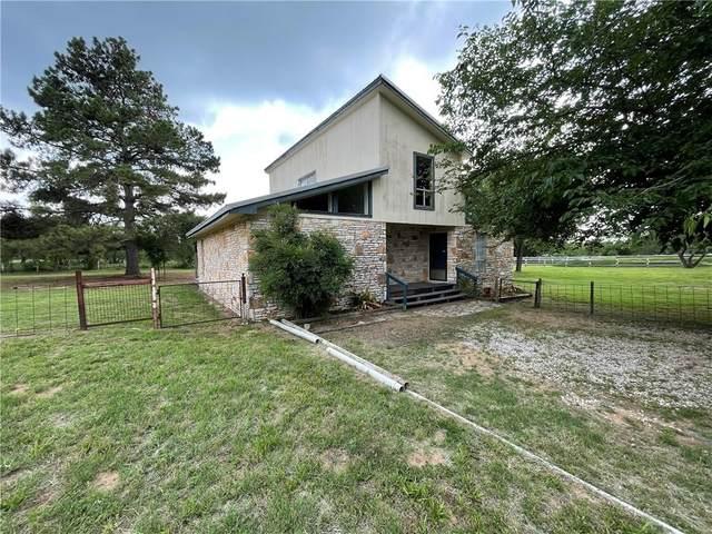 1312 Elkhorn Dr, Kingsland, TX 78639 (#7019544) :: Papasan Real Estate Team @ Keller Williams Realty
