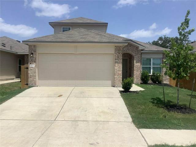 213 Purple Mountain Dr, Liberty Hill, TX 78642 (#7020984) :: Lancashire Group at Keller Williams Realty
