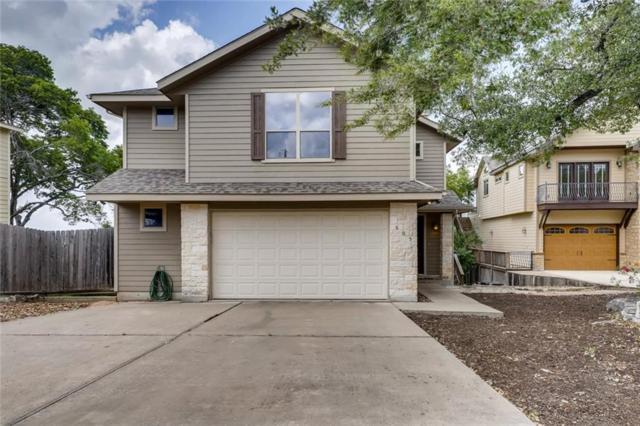 605 Riviera Dr, Canyon Lake, TX 78133 (#7021305) :: Zina & Co. Real Estate