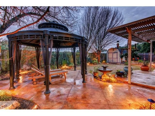 1215 Meadow Lark Dr, Cedar Park, TX 78613 (#7021312) :: RE/MAX Capital City