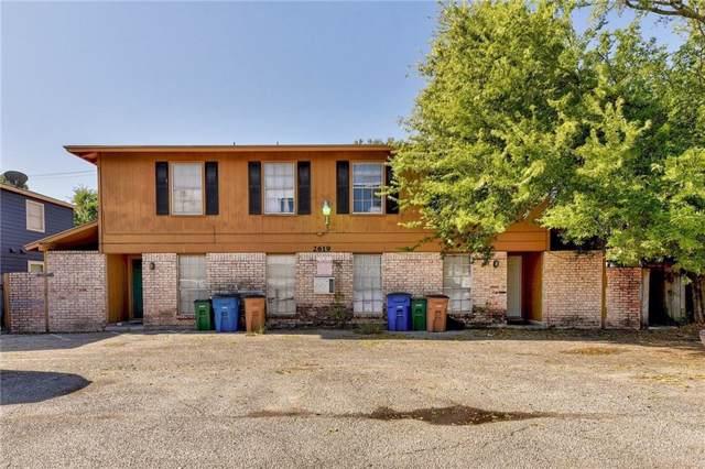 2619 Ektom Dr, Austin, TX 78745 (#7021381) :: Ben Kinney Real Estate Team