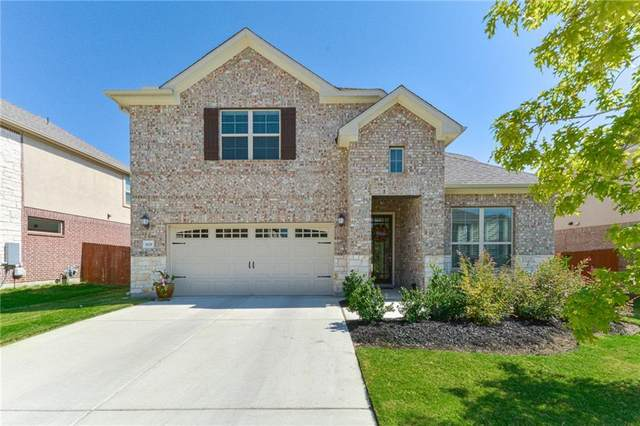829 Kenney Fort Xing, Round Rock, TX 78665 (#7021512) :: Watters International