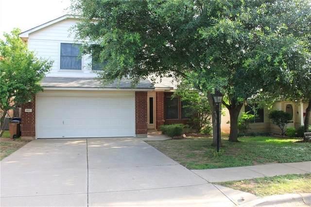1812 Canon Yeomans Trl, Austin, TX 78748 (#7021659) :: Ben Kinney Real Estate Team