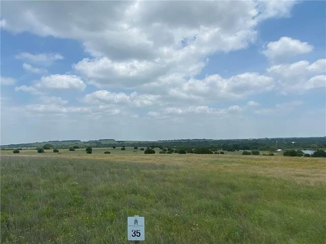 LOT 35 Pecan Creek Rnch, Lampasas, TX 76550 (#7021892) :: Papasan Real Estate Team @ Keller Williams Realty