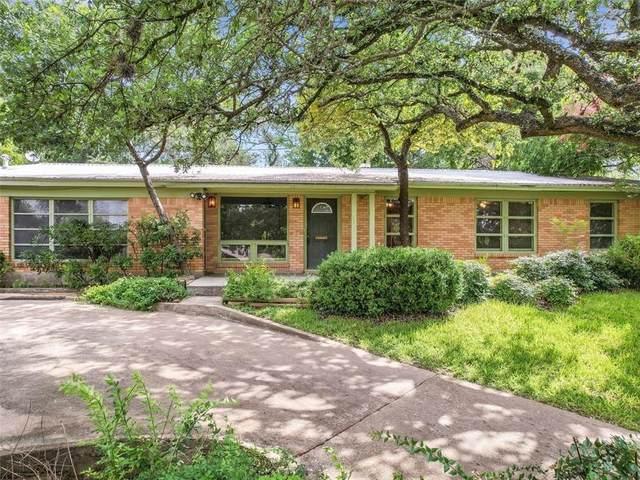 5706 Highland Hills Cir, Austin, TX 78731 (#7022399) :: The Summers Group