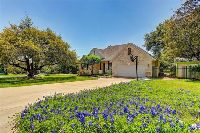22201 Stow Cir, Spicewood, TX 78669 (#7022402) :: Lucido Global