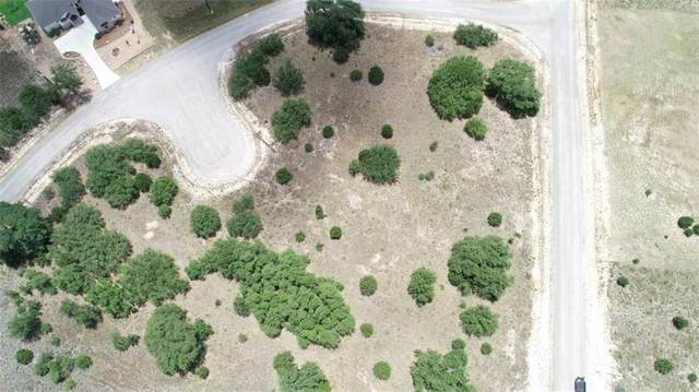 0 Jacob Dearing Lot 854, Blanco, TX 78606 (#7023464) :: Realty Executives - Town & Country