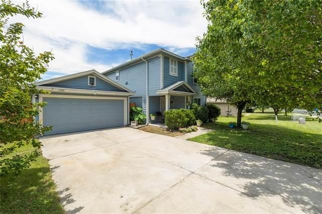 13901 Briarcreek Loop, Manor, TX 78653 (#7023609) :: Lucido Global
