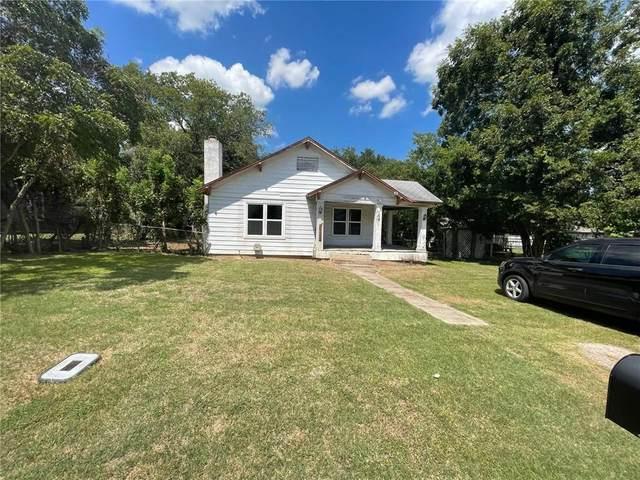 106 E Lorrie Ave, Nolanville, TX 76559 (#7025084) :: Papasan Real Estate Team @ Keller Williams Realty