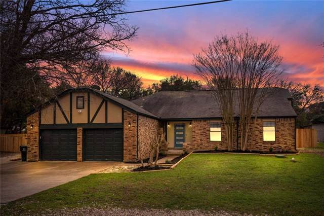 4302 Verde Vis, Georgetown, TX 78628 (#7025138) :: The Perry Henderson Group at Berkshire Hathaway Texas Realty