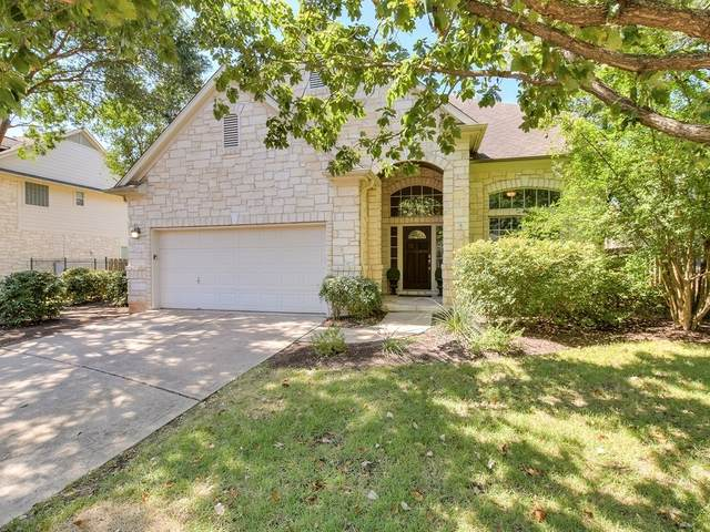 5000 Mission Oaks Blvd #22, Austin, TX 78735 (#7025282) :: The Heyl Group at Keller Williams