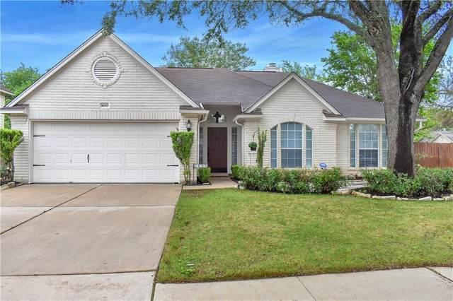 1600 Glen Rose Chase, Pflugerville, TX 78660 (#7025678) :: Papasan Real Estate Team @ Keller Williams Realty
