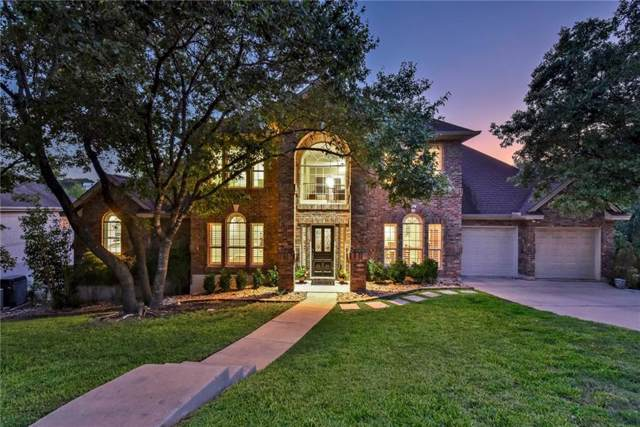 5906 Down Valley Ct, Austin, TX 78731 (#7025717) :: 12 Points Group