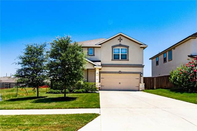 216 Tailwind Dr, Kyle, TX 78640 (#7027088) :: Papasan Real Estate Team @ Keller Williams Realty