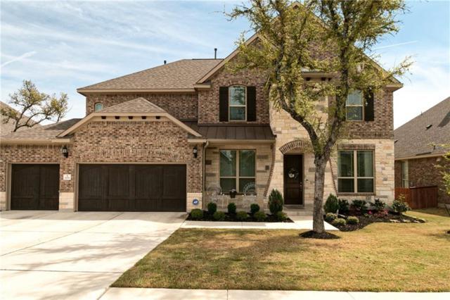 1708 Hollowback Dr, Leander, TX 78641 (#7027589) :: Papasan Real Estate Team @ Keller Williams Realty