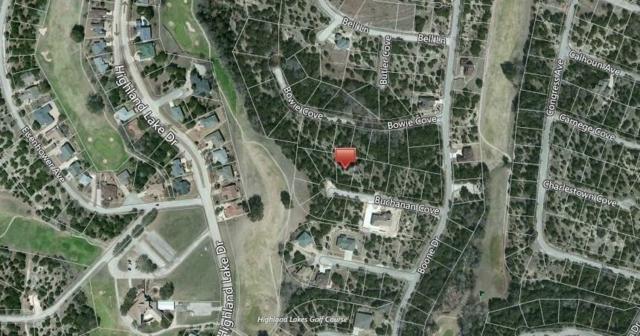 20206 Buchanan Cv, Lago Vista, TX 78645 (#7028305) :: Watters International