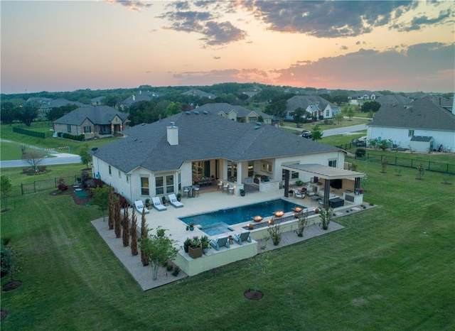 9616 Chamois Way, Austin, TX 78736 (#7028981) :: Papasan Real Estate Team @ Keller Williams Realty