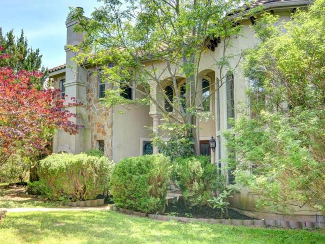 9813 Glenlake Dr, Austin, TX 78730 (#7028987) :: The Perry Henderson Group at Berkshire Hathaway Texas Realty