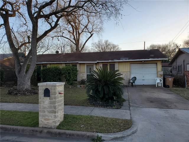 6215 Hogan Ave, Austin, TX 78741 (#7029081) :: Front Real Estate Co.