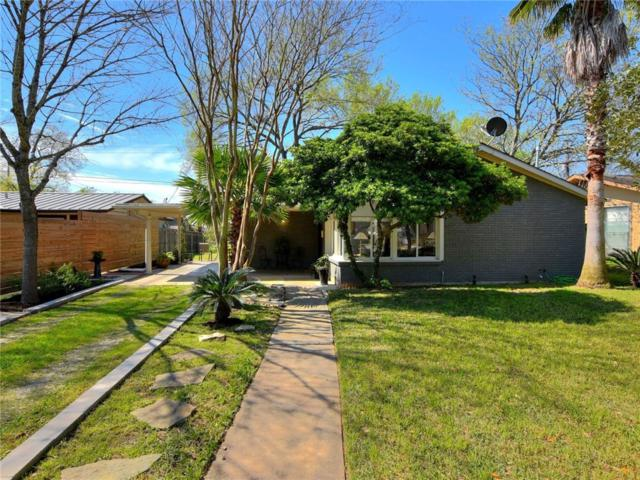 1613 Westmoor Dr, Austin, TX 78723 (#7029143) :: Papasan Real Estate Team @ Keller Williams Realty