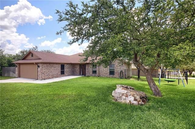 1409 Adam Ave, Burnet, TX 78611 (#7029795) :: Zina & Co. Real Estate
