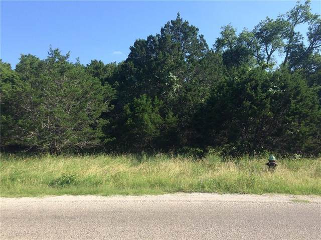 0 Pleasant Valley Rd, Wimberley, TX 78676 (MLS #7029918) :: The Lugo Group