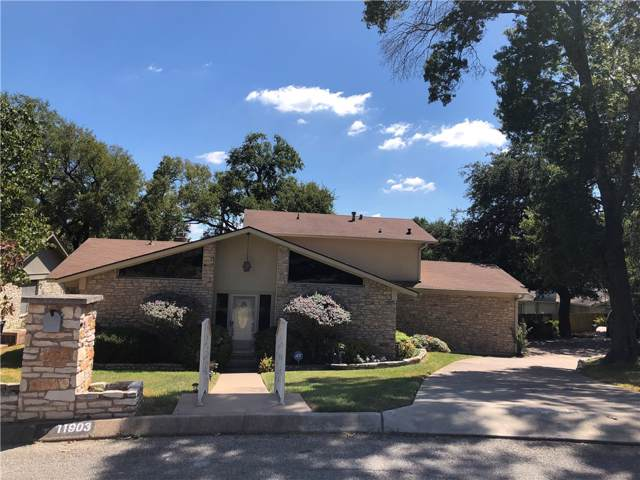 11903 Glenda Ct, Austin, TX 78753 (#7030022) :: Papasan Real Estate Team @ Keller Williams Realty