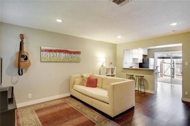 7409 Shadow Hill Dr #106, Austin, TX 78731 (#7030606) :: Zina & Co. Real Estate