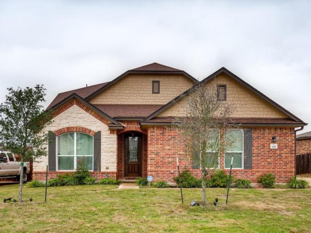 1217 Autumn Sage Way, Pflugerville, TX 78660 (#7030899) :: The ZinaSells Group