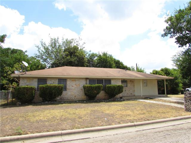 1905 Ash St, Georgetown, TX 78626 (#7031208) :: 12 Points Group