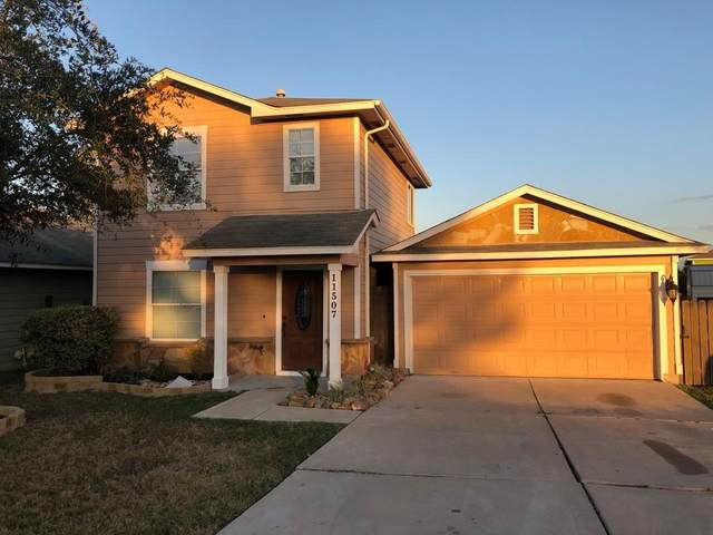 11507 Melstone Dr, Manor, TX 78653 (#7031794) :: Lancashire Group at Keller Williams Realty