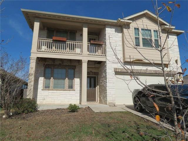 132 Hunter Creek Cv, Buda, TX 78610 (MLS #7032005) :: Brautigan Realty