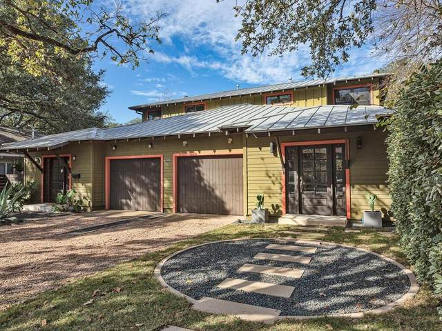 4308 Eilers Ave B, Austin, TX 78751 (#7032102) :: The Perry Henderson Group at Berkshire Hathaway Texas Realty