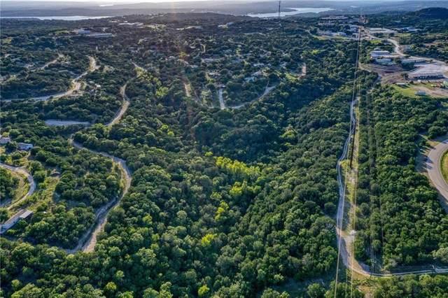 00 Siera Vista Dr, Leander, TX 78645 (MLS #7034452) :: Vista Real Estate