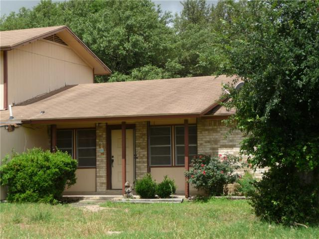 1020 Cr 270, Leander, TX 78641 (#7035551) :: Lucido Global