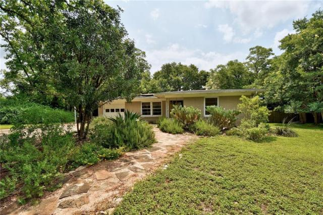 521 Franklin Dr, San Marcos, TX 78666 (#7035813) :: The Heyl Group at Keller Williams